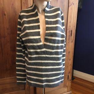 J Crew Baby Alpaca Sweater